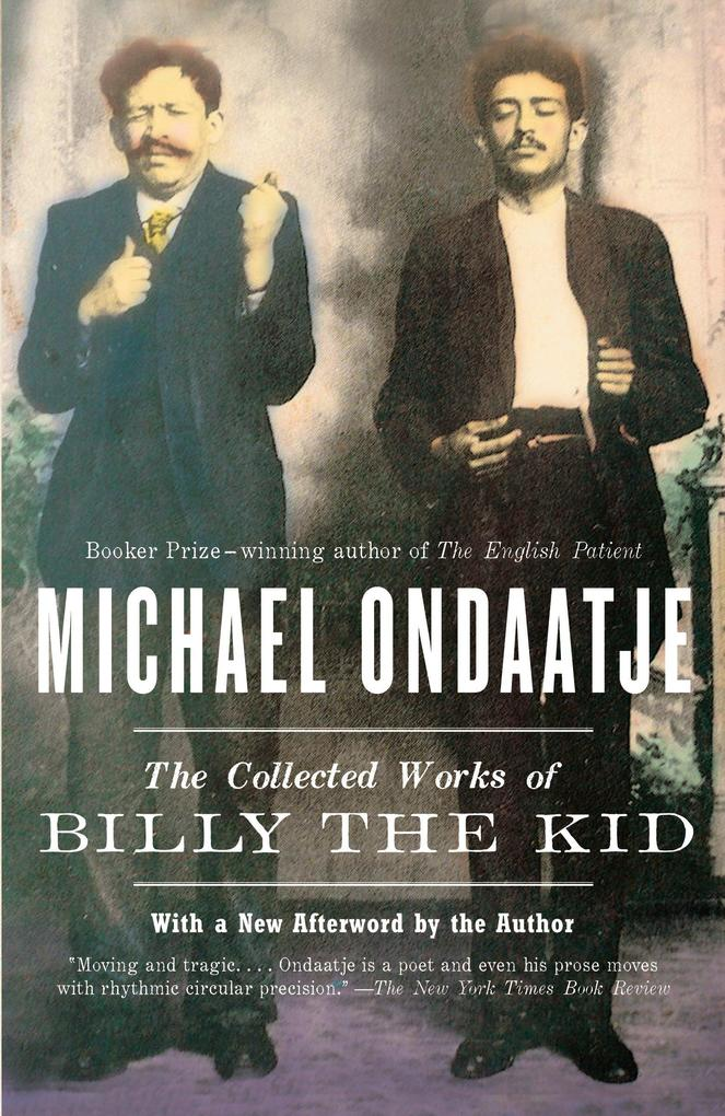 The Collected Works of Billy the Kid als Taschenbuch