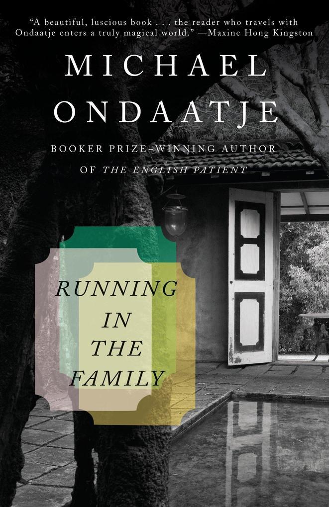 Running in the Family als Taschenbuch
