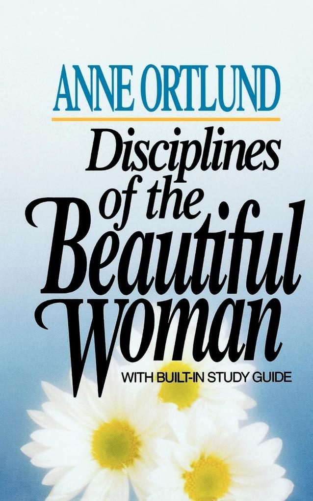 Disciplines of the Beautiful Woman als Taschenbuch