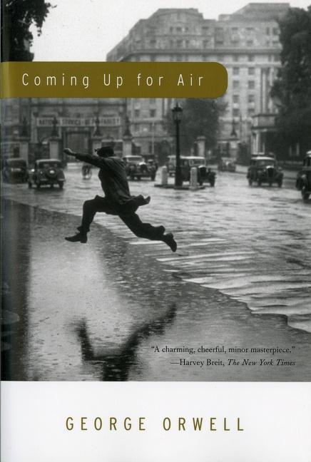 Coming Up for Air als Taschenbuch