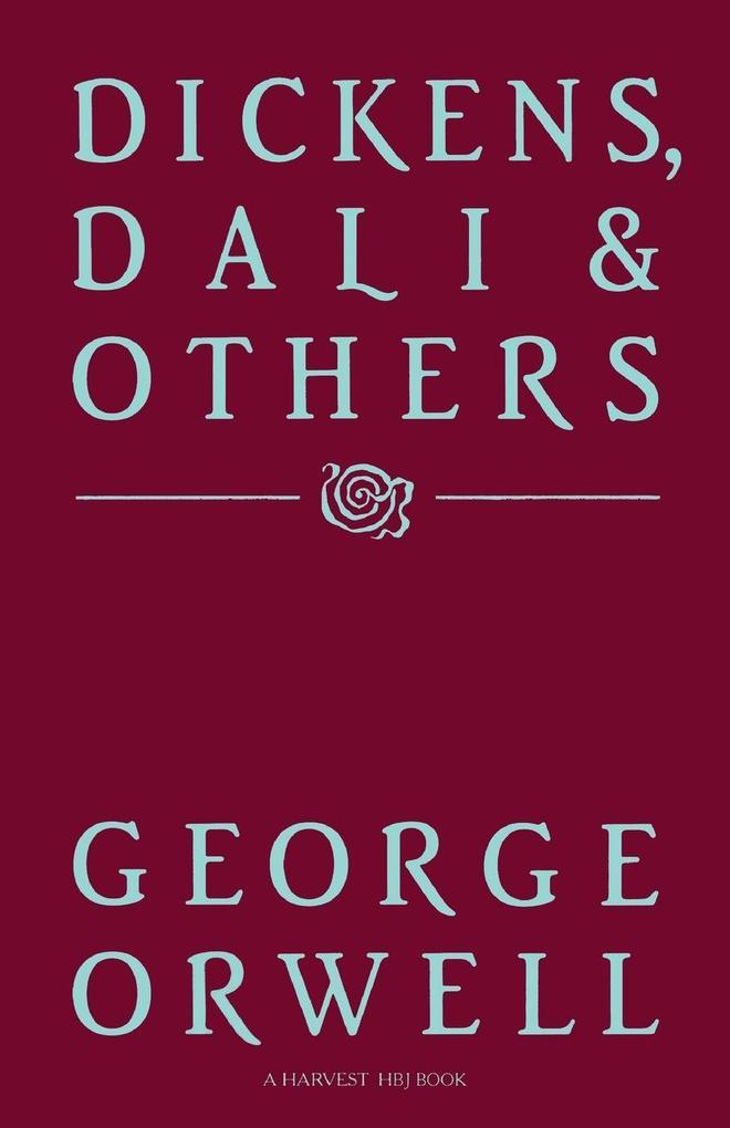 Dickens, Dali & Others als Taschenbuch