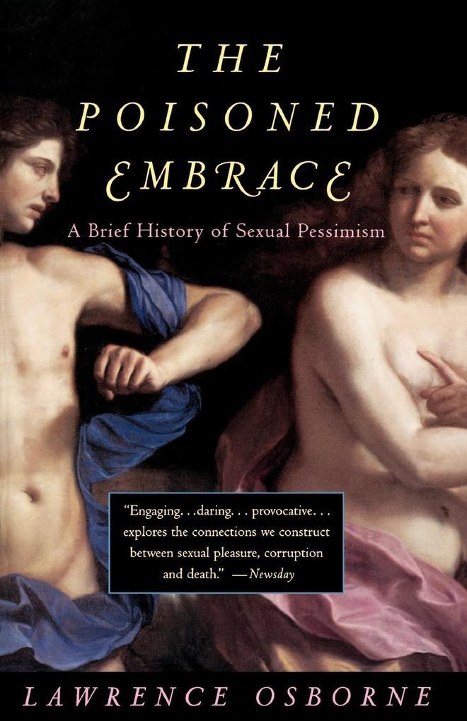 The Poisoned Embrace als Taschenbuch