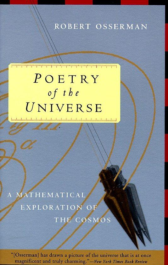 Poetry of the Universe als Taschenbuch