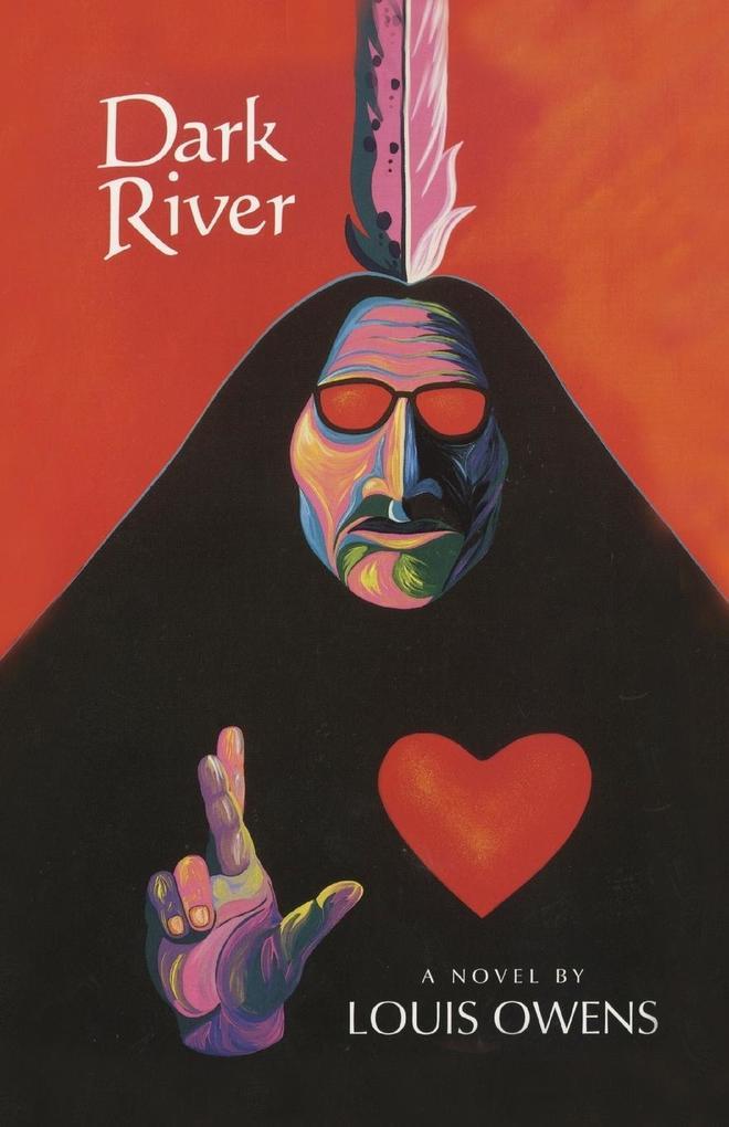 Dark River als Taschenbuch