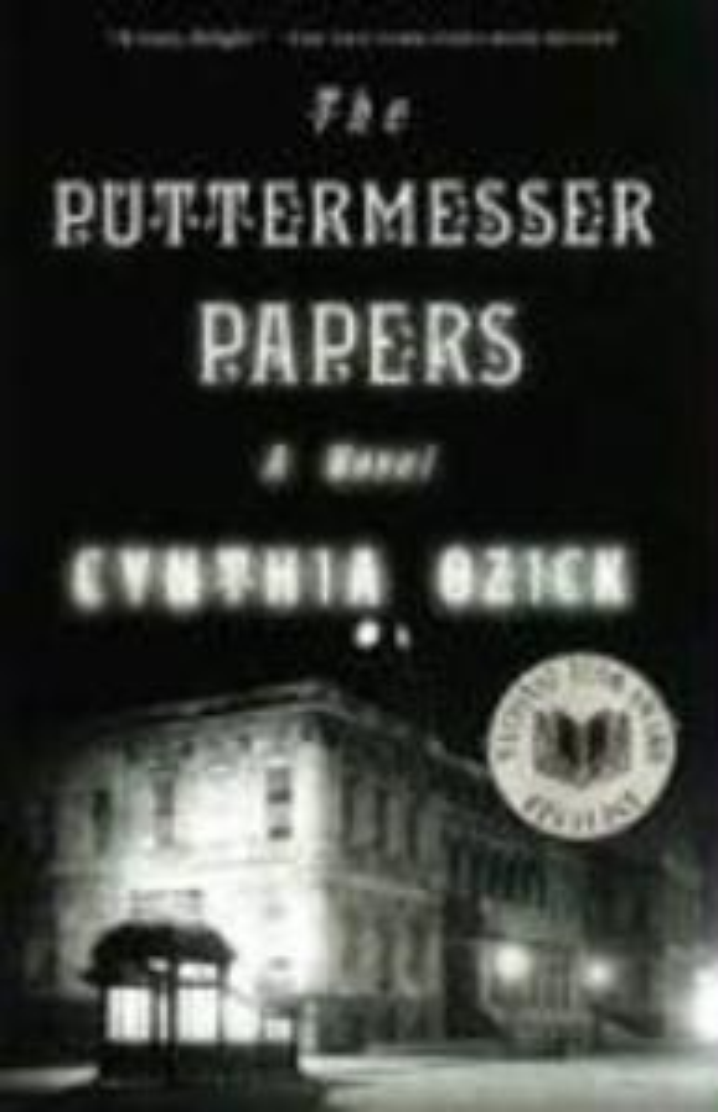 The Puttermesser Papers als Taschenbuch