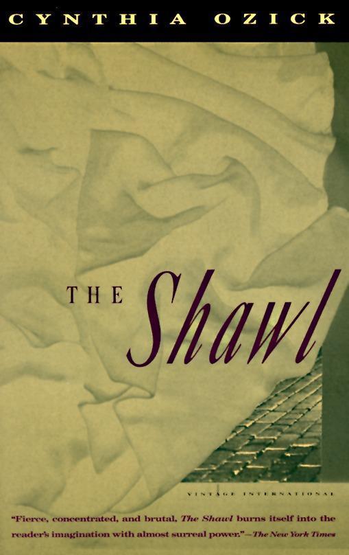 The Shawl als Taschenbuch