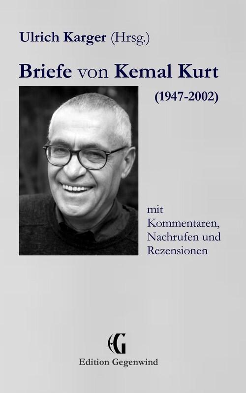 Briefe von Kemal Kurt (1947-2002) als eBook