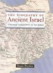 The Biography of Ancient Israel als Taschenbuch