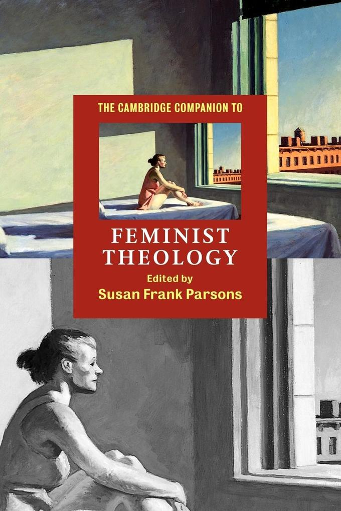The Cambridge Companion to Feminist Theology als Buch