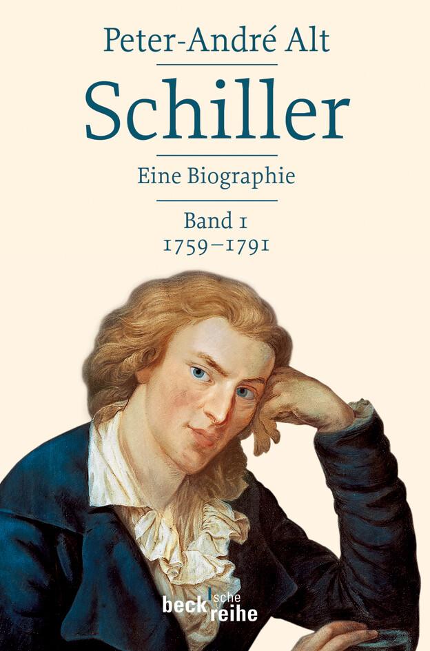 Schiller als Buch