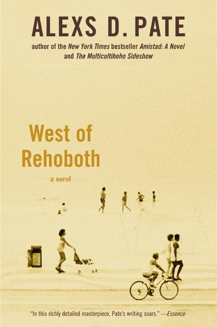 West of Rehoboth als Taschenbuch