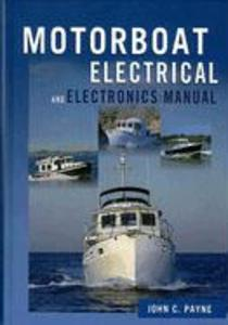 Motorboat Electrical & Electronics Manual als Buch