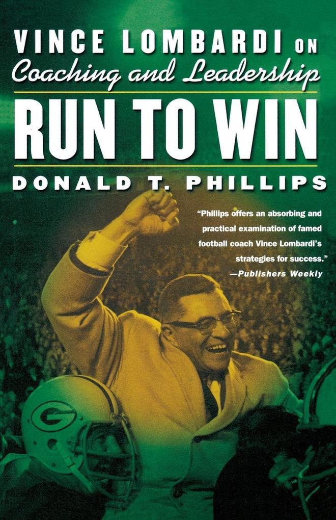 Run to Win als Taschenbuch