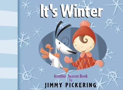 It's Winter als Taschenbuch