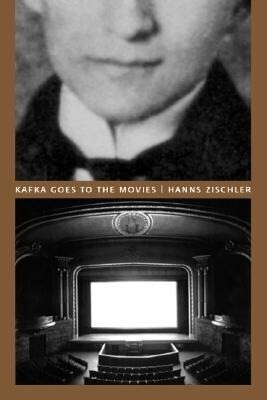 Kafka Goes to the Movies als Buch