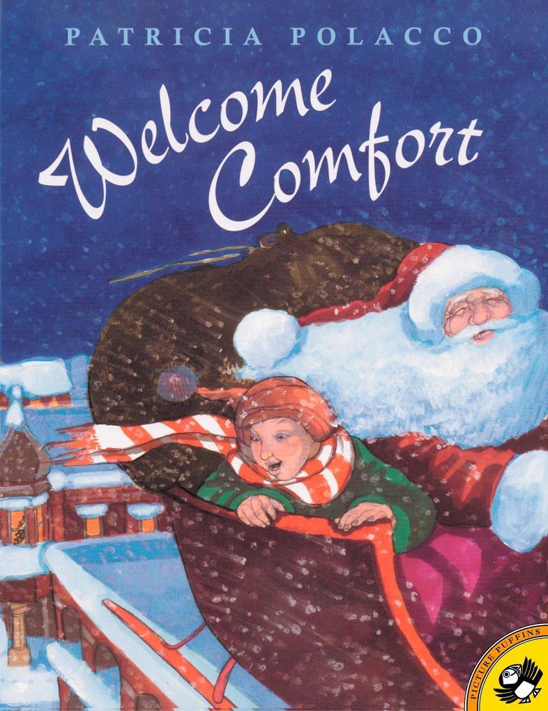 Welcome Comfort als Taschenbuch