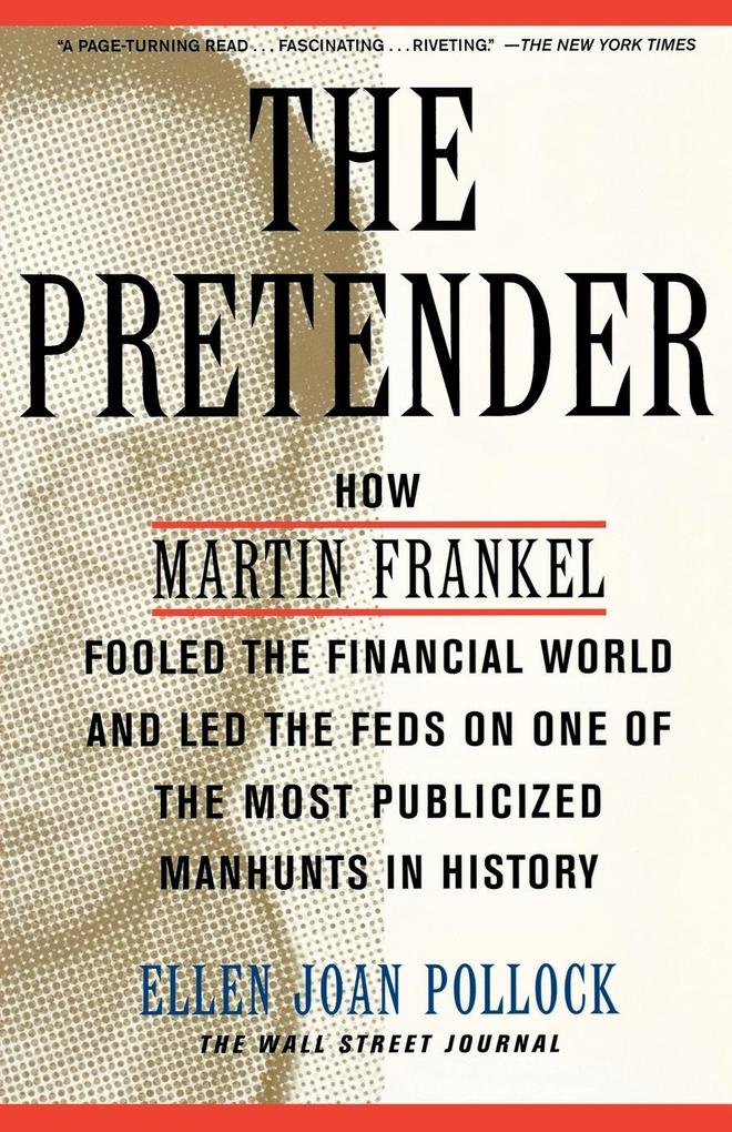 The Pretender als Taschenbuch