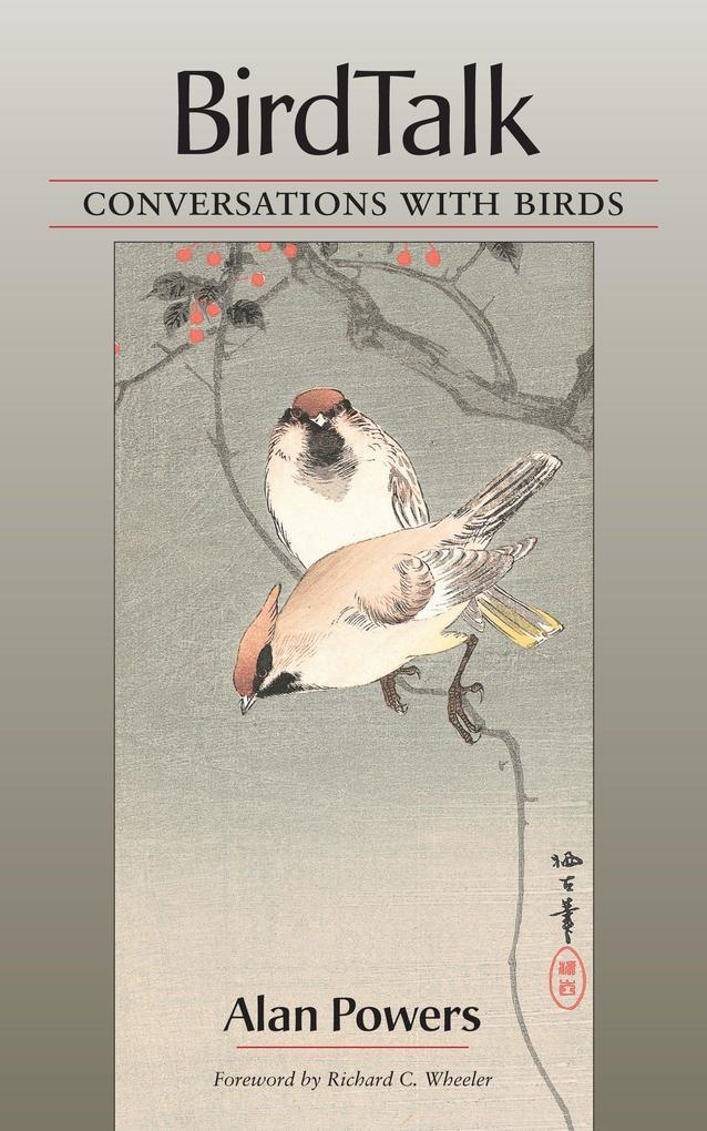 Birdtalk: Conversations with Birds als Taschenbuch
