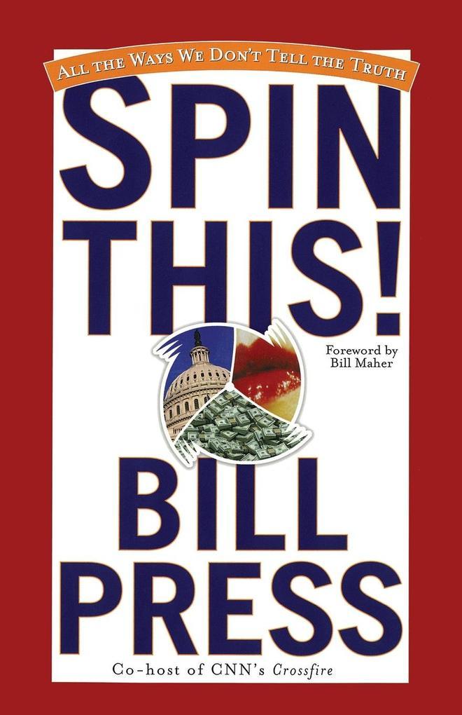 Spin This! als Taschenbuch