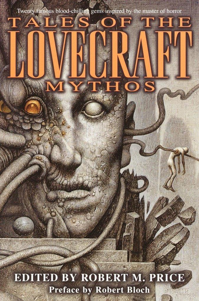 Tales of the Lovecraft Mythos als Taschenbuch