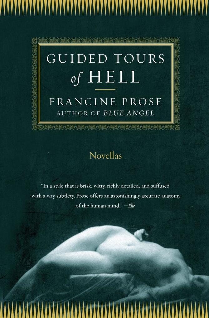 Guided Tours of Hell: Novellas als Taschenbuch