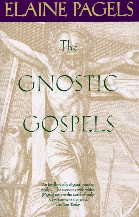 The Gnostic Gospels als Taschenbuch