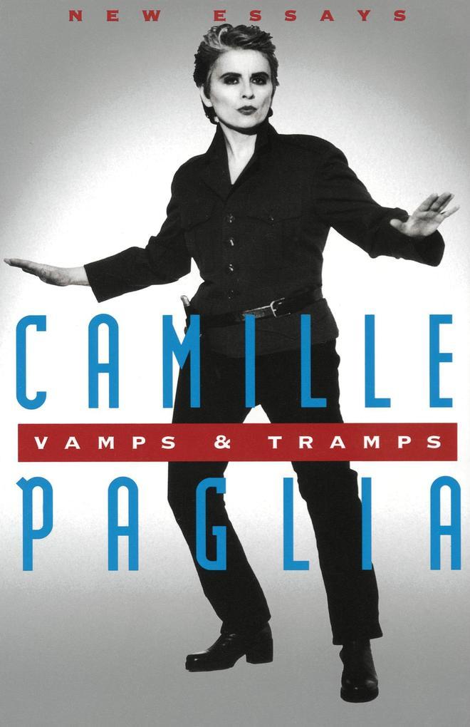 Vamps & Tramps: New Essays als Taschenbuch