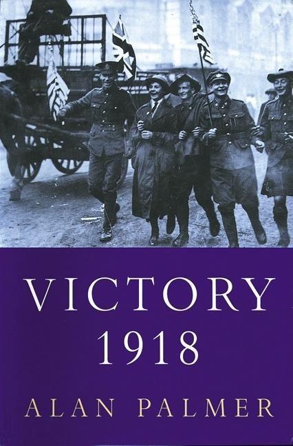 Victory 1918 als Taschenbuch