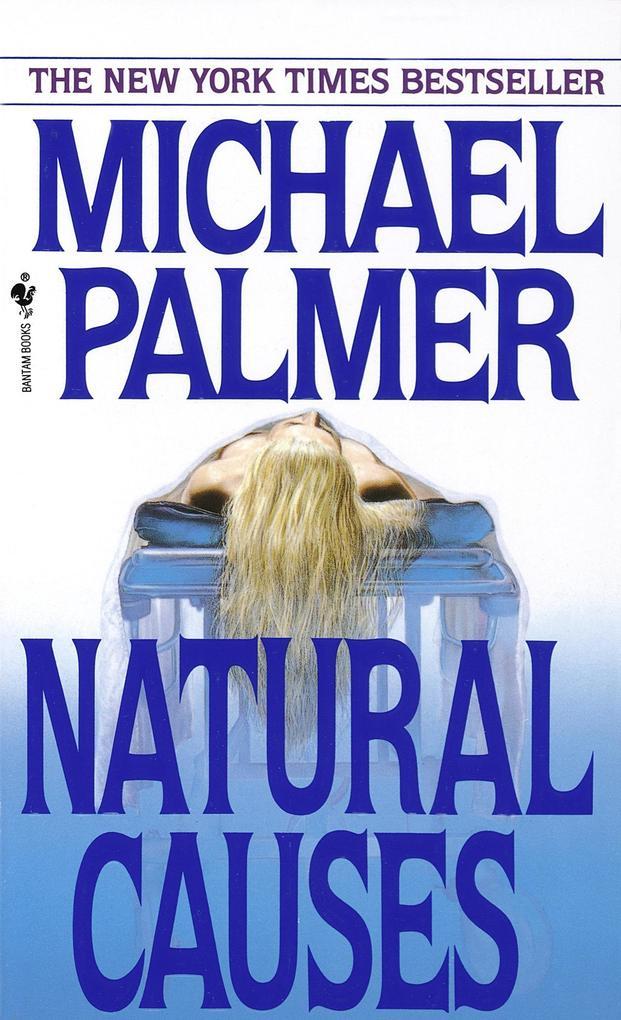 Natural Causes als Taschenbuch