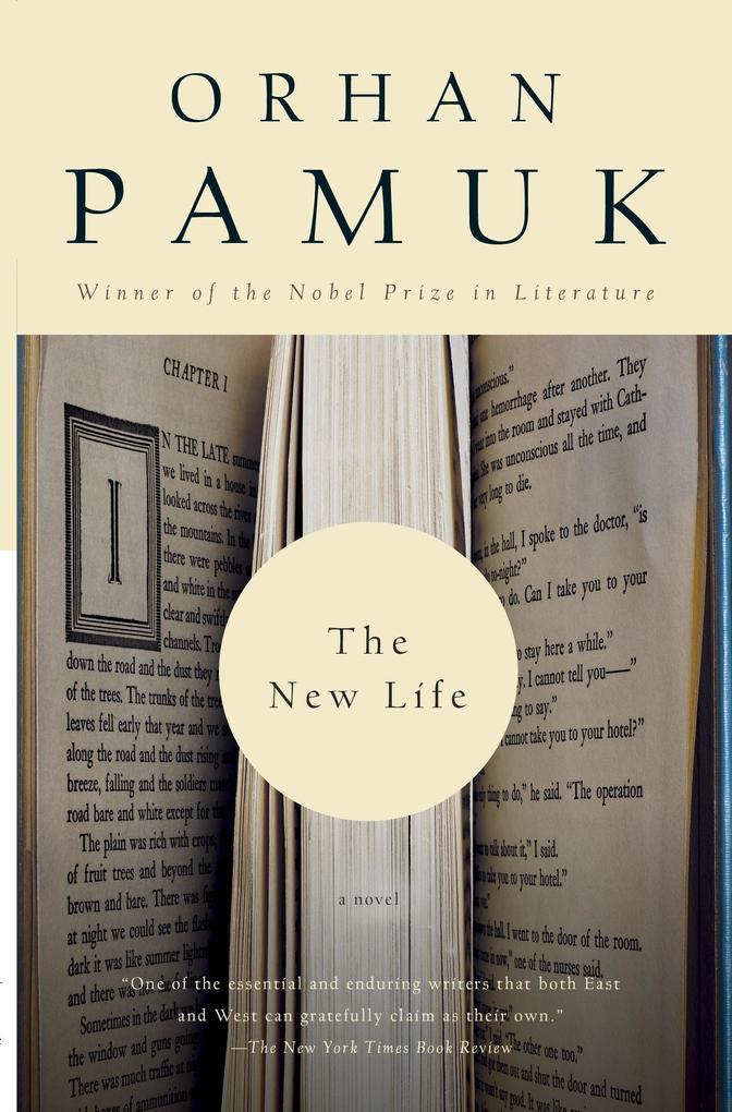 The New Life als Taschenbuch