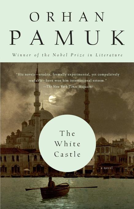 The White Castle als Taschenbuch