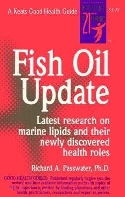 Fish Oil Update als Taschenbuch