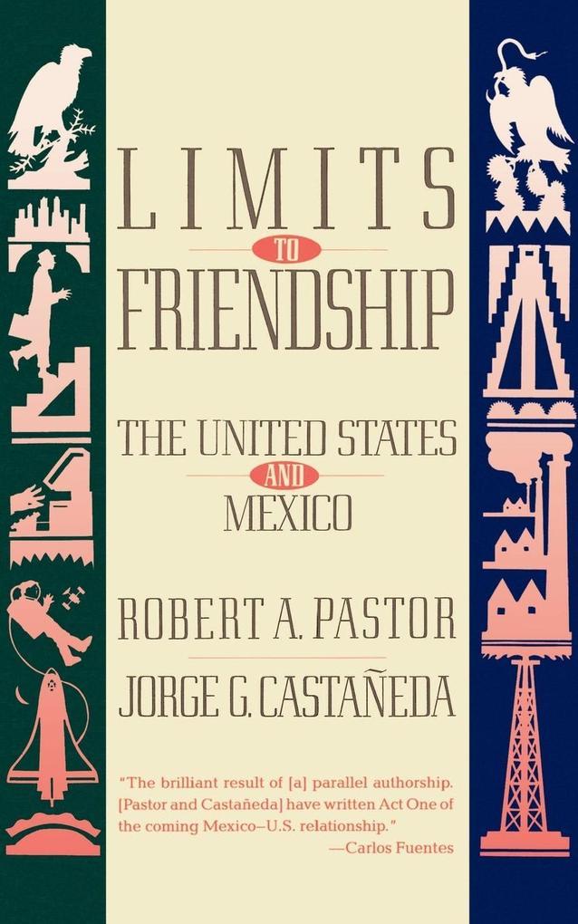 Limits to Friendship als Taschenbuch