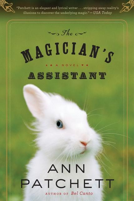 The Magician's Assistant als Taschenbuch