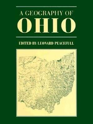 A Geography of Ohio als Taschenbuch