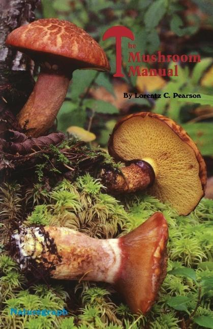 Mushroom Manual als Taschenbuch
