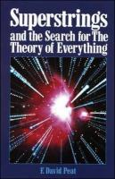Superstrings and the Search for the Theory of Everything als Taschenbuch