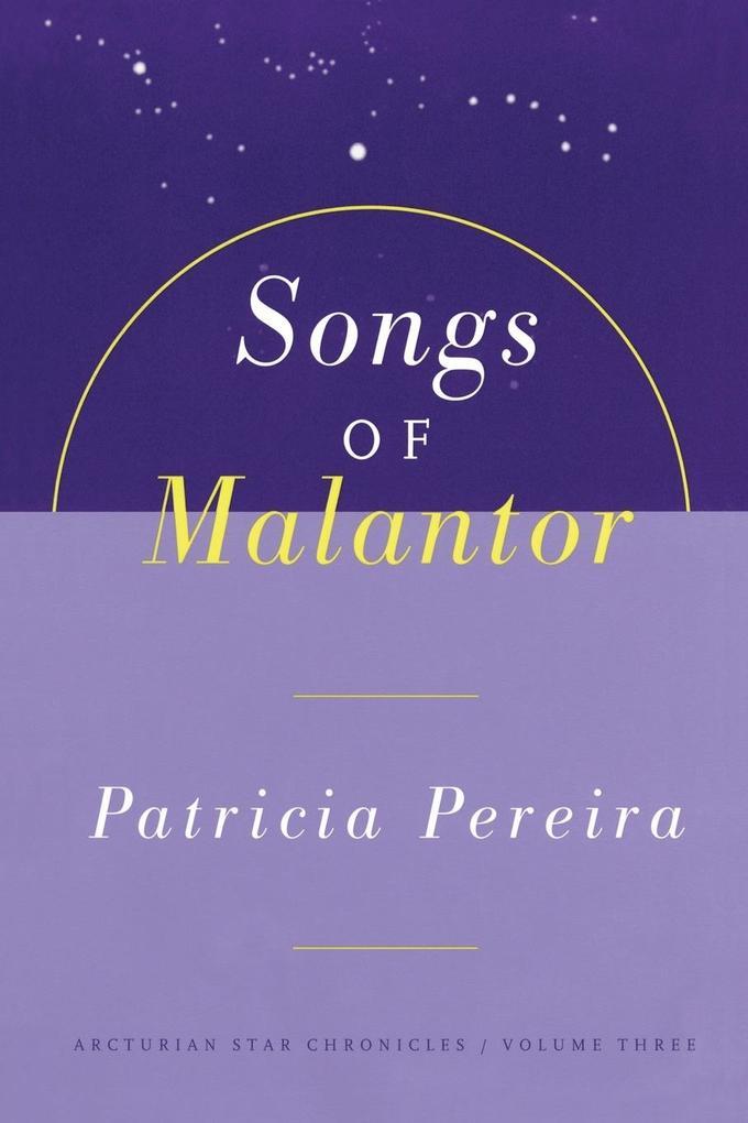 The Songs of Malantor als Taschenbuch