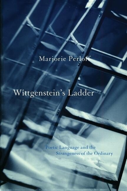 Wittgenstein's Ladder: Poetic Language and the Strangeness of the Ordinary als Buch