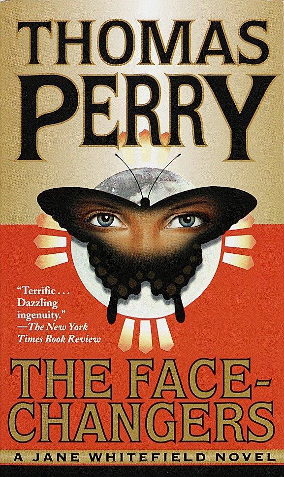 The Face-Changers als Taschenbuch