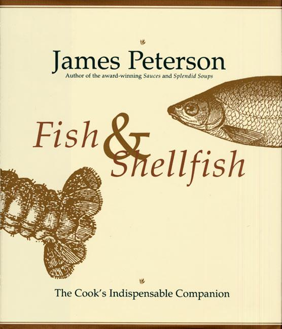 Fish & Shellfish: The Definitive Cook's Companion als Buch