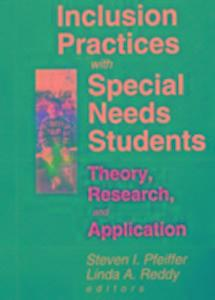 Inclusion Practices with Special Needs Students als Taschenbuch