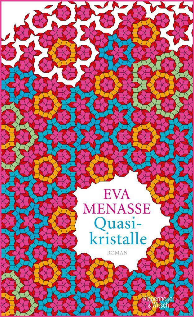 Quasikristalle als eBook