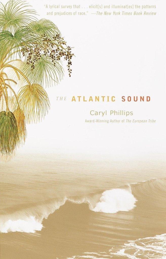 The Atlantic Sound als Taschenbuch