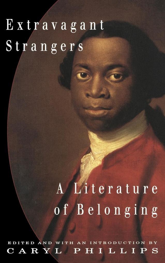 Extravagant Strangers als Taschenbuch