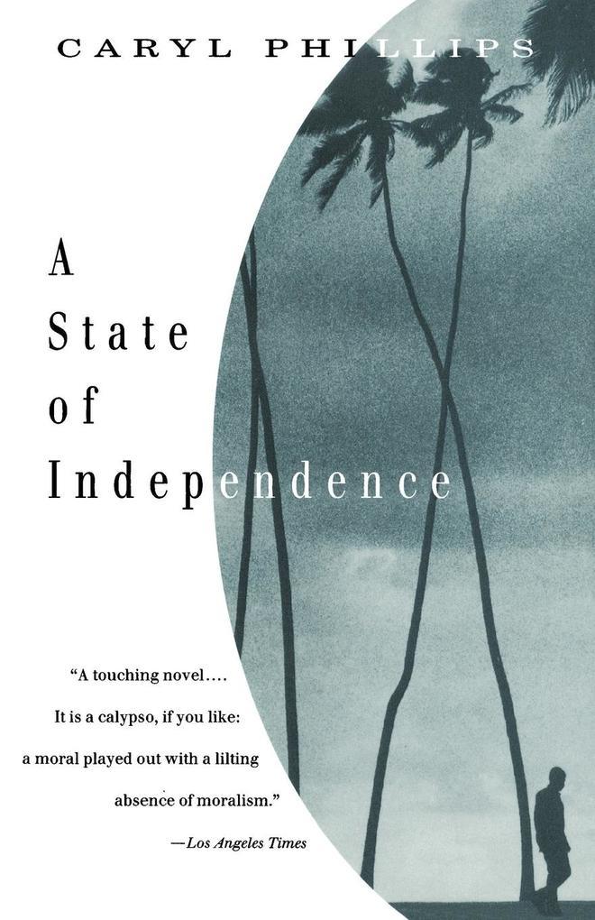 A State of Independence als Taschenbuch