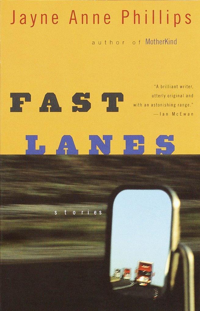 Fast Lanes als Taschenbuch