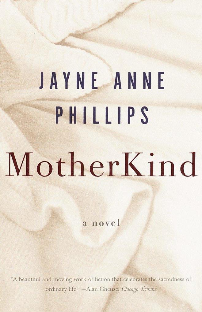 Motherkind als Taschenbuch