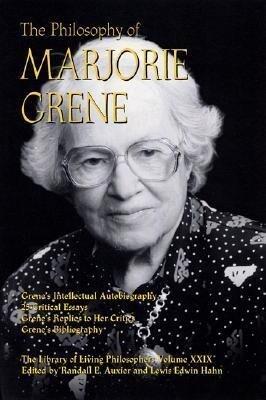 The Philosophy of Marjorie Grene als Taschenbuch
