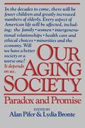 Our Aging Society als Taschenbuch